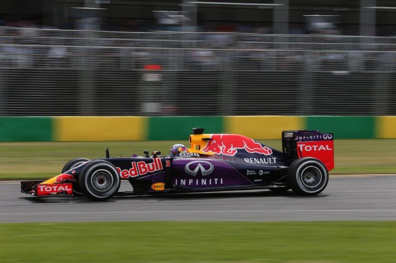 Unimpressed Ricciardo At Maximum For Seventh F1 News Red Bull Racing Daniel Ricciardo Australian Grand Prix