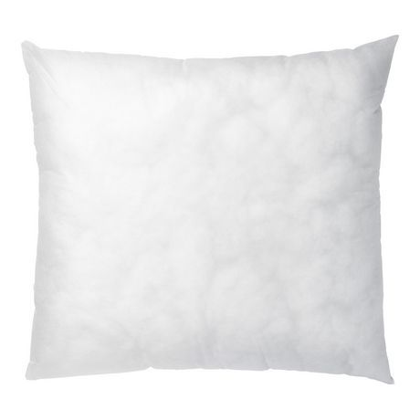Pillow Insert 20x20 Polyester Pillow
