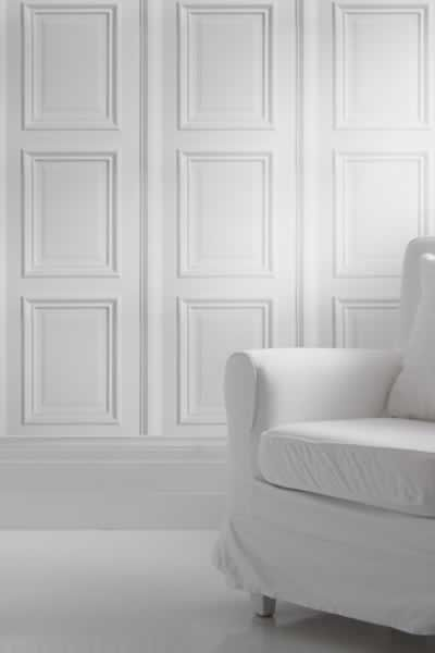 I Just Love Love Love This Beautiful Panel Wallpaper Designed By