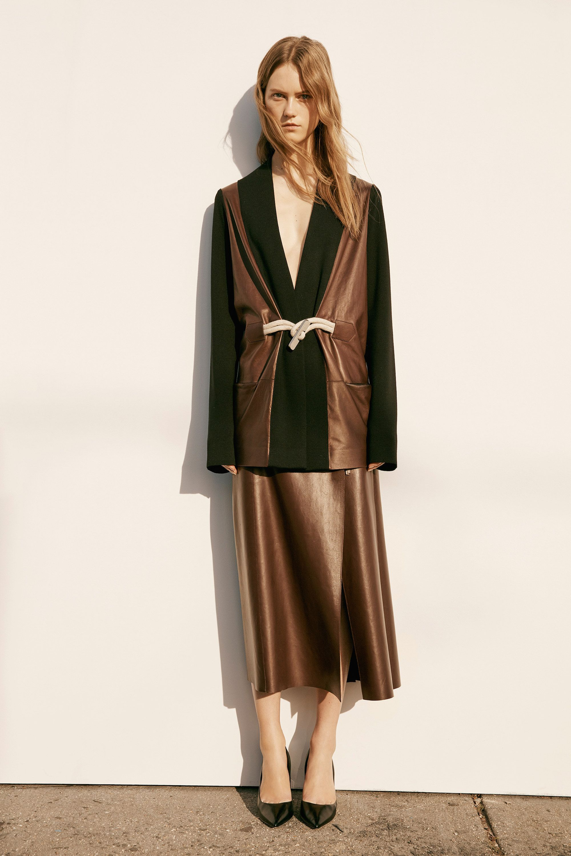 To acquire Klein calvin pre-fall collection pictures trends