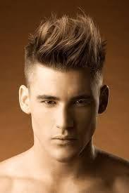 Foto di tagli di capelli corti maschili