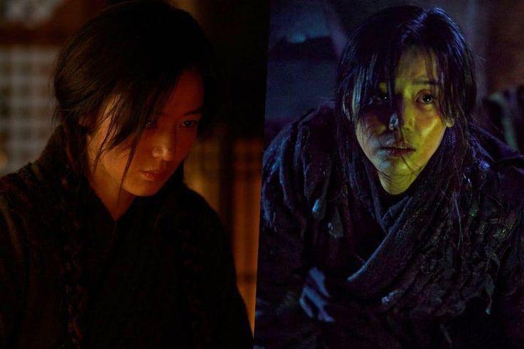 """Kingdom: Ashin Of The North"" Gives Glimpse Of Jun Ji Hyun's Mysterious Character"
