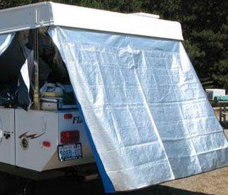 Miscellaneous Improvements Camping Pop Up Camper