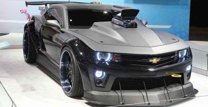 Imagenes De Carros Modificados Para Descargar Automoviles Cars