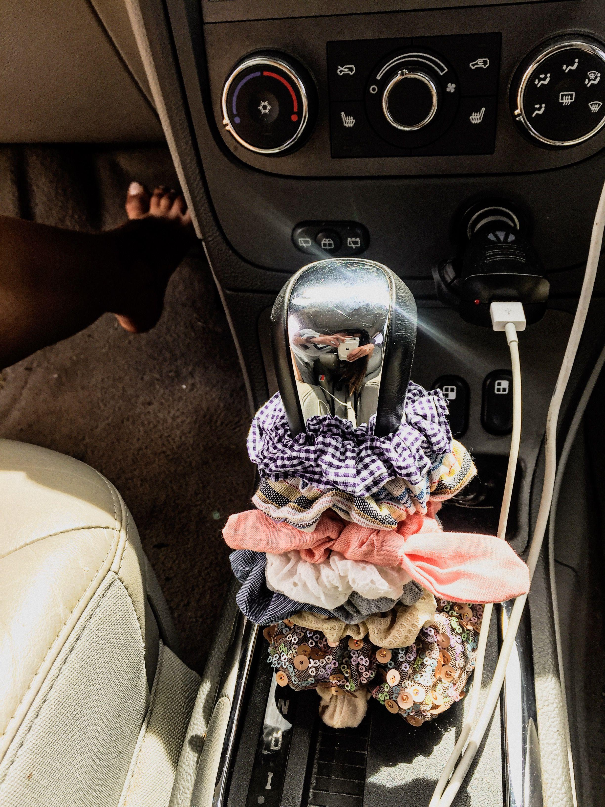 Chevy Hhr Interior Scrunch Love And Decor Chevy