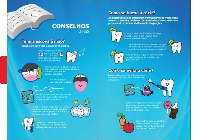 Saude Oral Manual Para Educadores Oral Saude Oral Odontologia