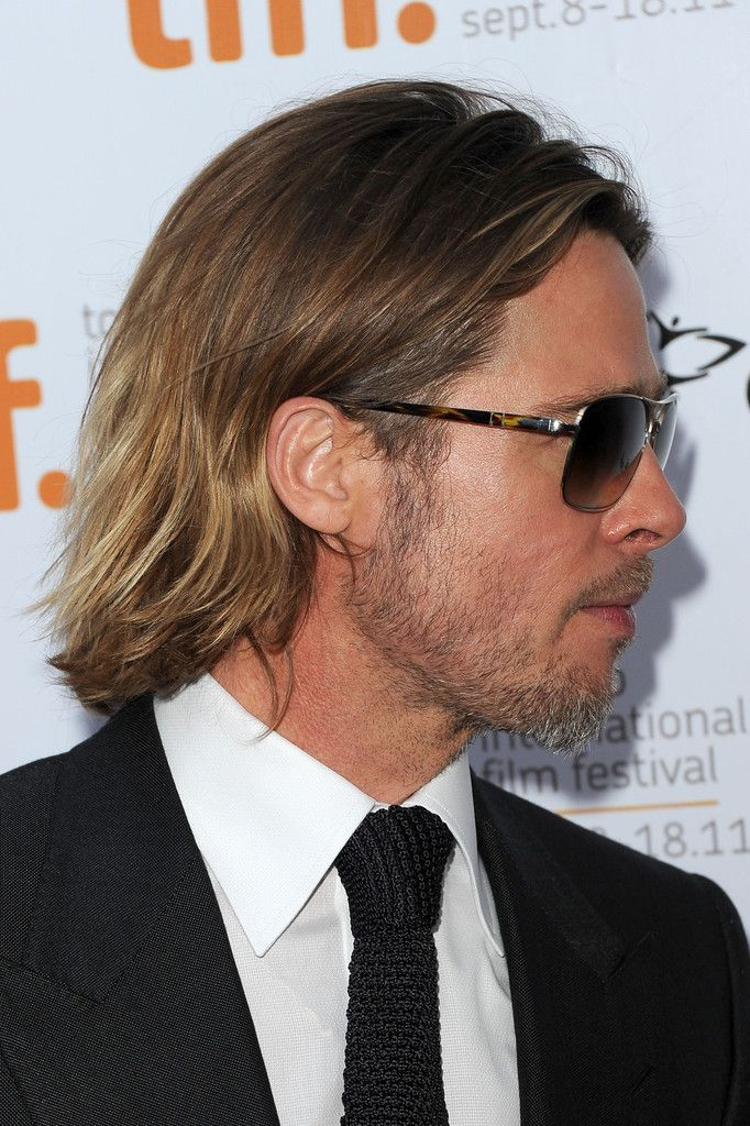Long and Scruffy (September 2011) in 2019 | Hairstyles ...