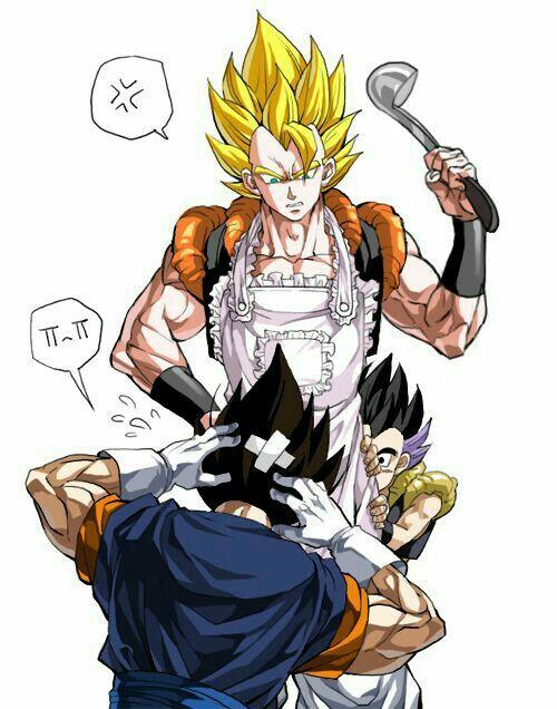 Pin By Ellie On Gogeta X Vegito Anime Dragon Ball Super Dragon Ball Super Manga Anime Dragon Ball