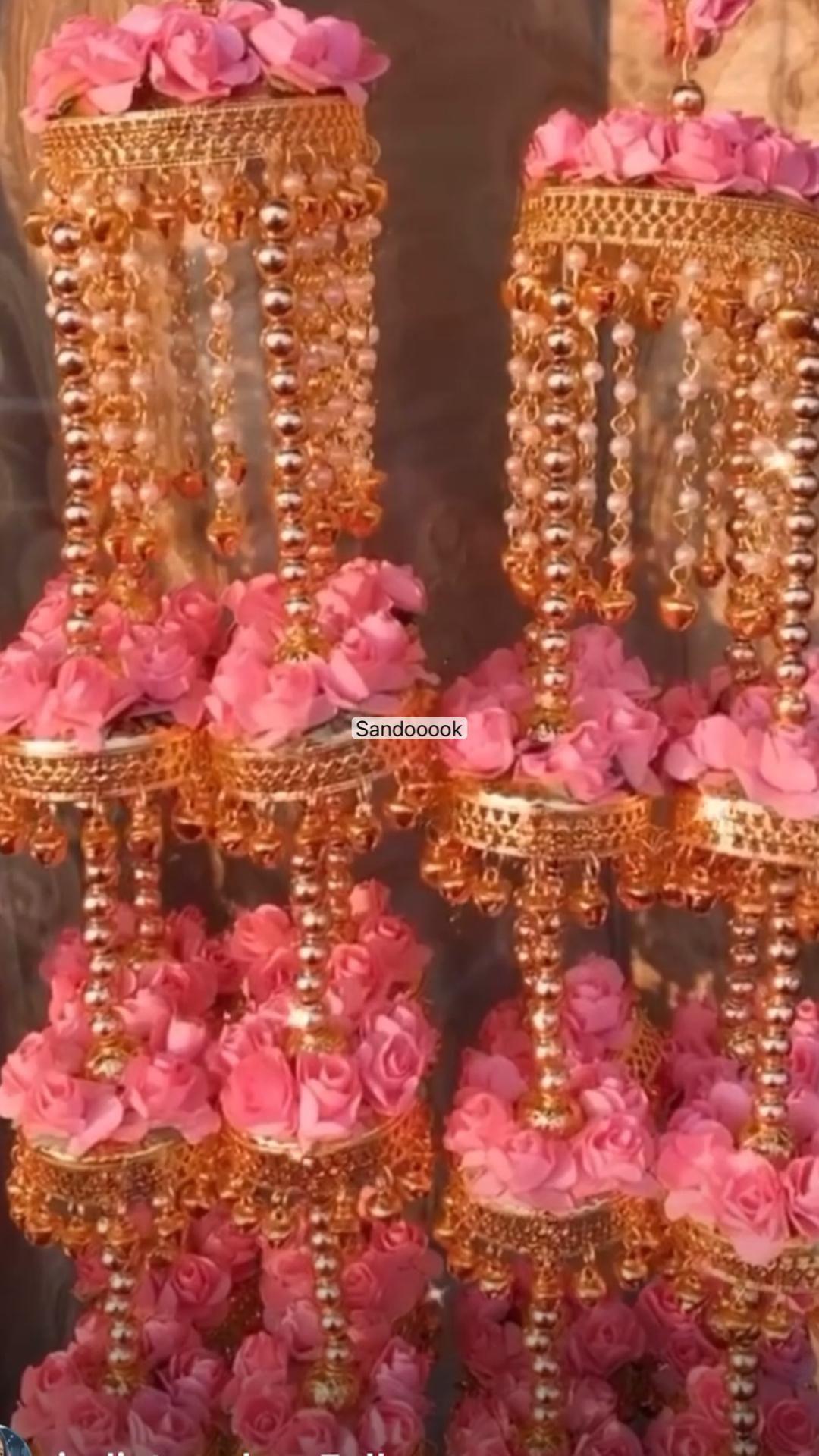Bridal kaleeray