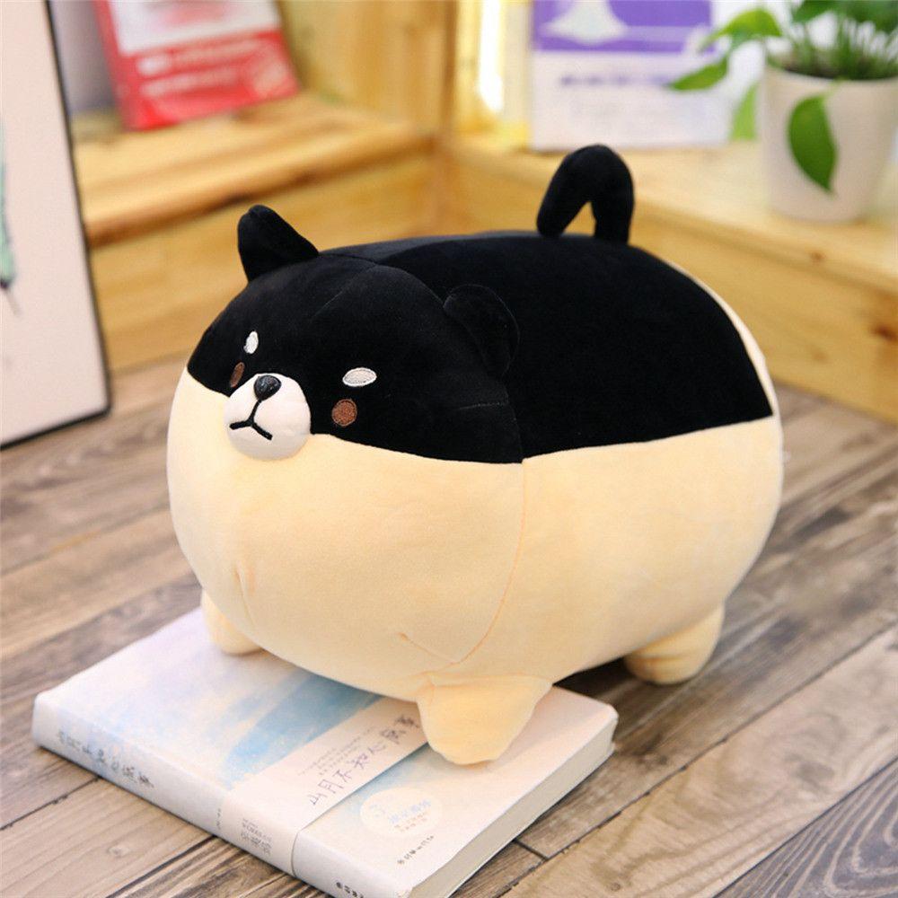 Predownload: Anime Shiba Inu Plush Stuffed Sotf Pillow Doll Cartoon Doggo Cute Shiba Corgi Plush Plush Dog Plush Animals [ 1000 x 1000 Pixel ]