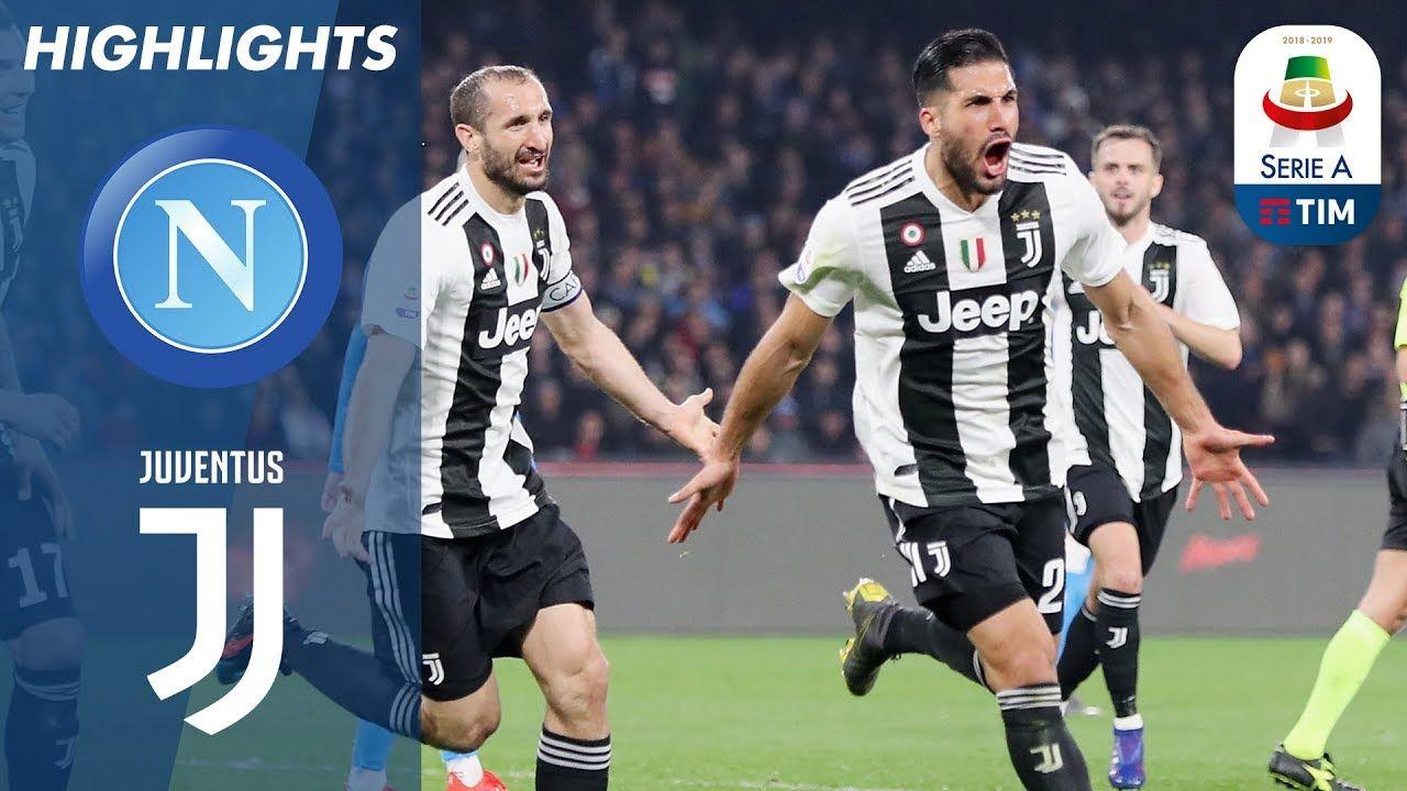 Napoli 1 2 Juventus La Juve Vince E Vola A 16 Serie A
