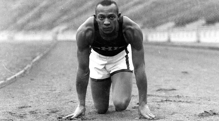 The premiere date for Race, the forthcoming biopic on record-breaking track and field star Jesse Owens, has been pushed up from April 8, 2016 to February 19, 2016 in the U.S.