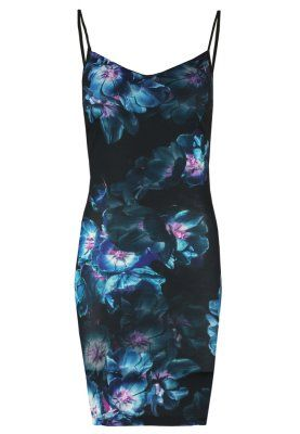 Miss Selfridge Dress - multibright