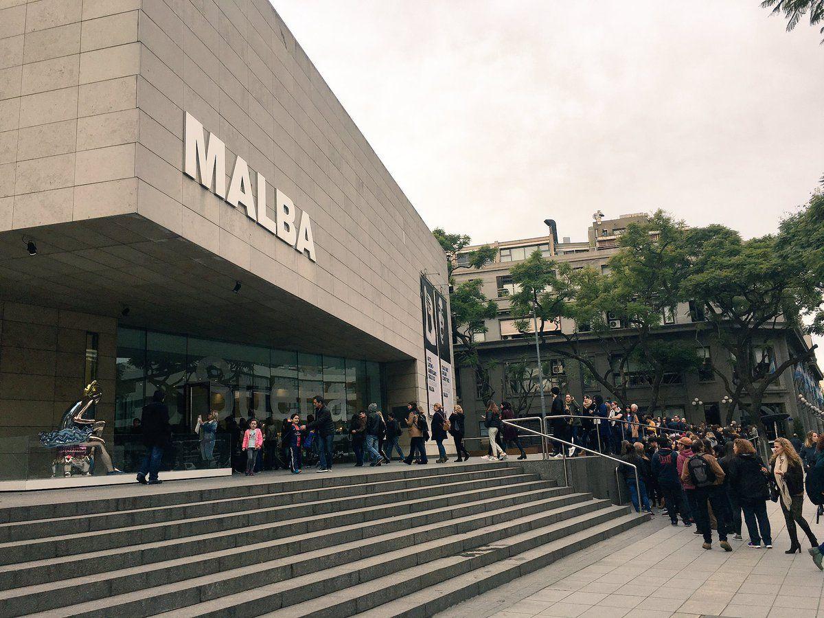 MALBA (@museomalba) | Twitter