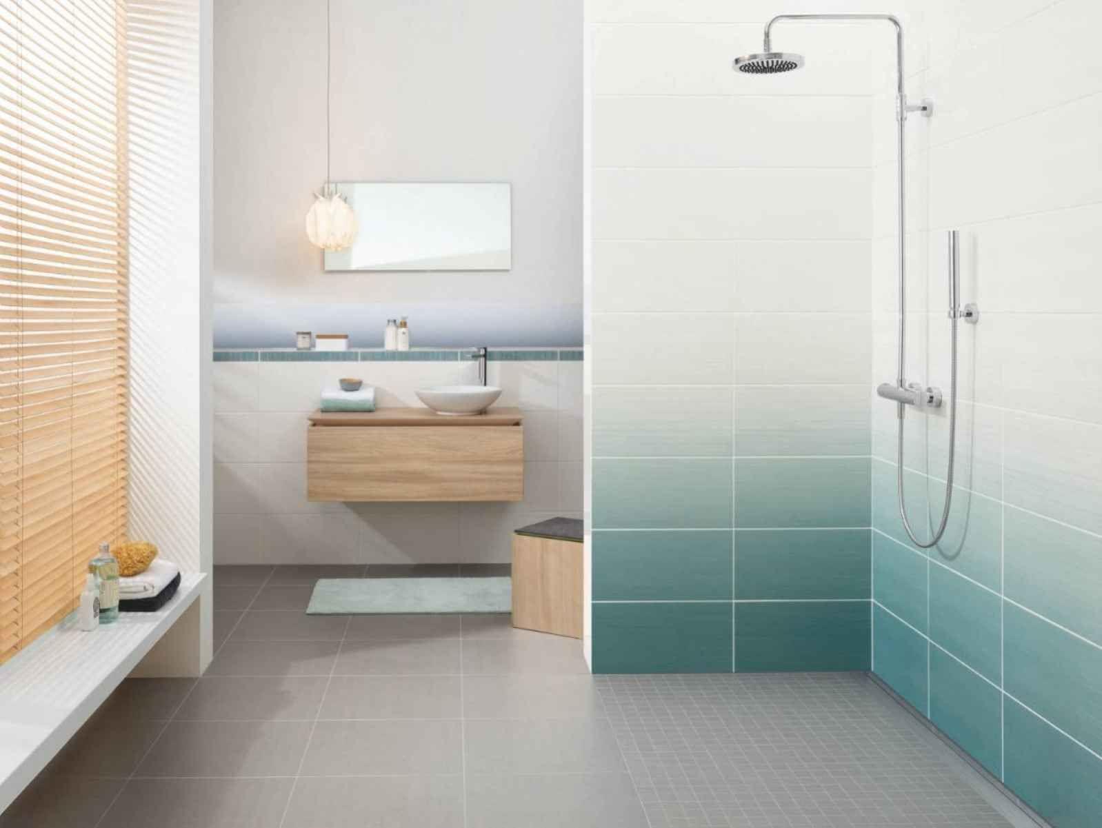 Besondere Fliesen Kollektionen von Villeroy & Boch für Badezimmer