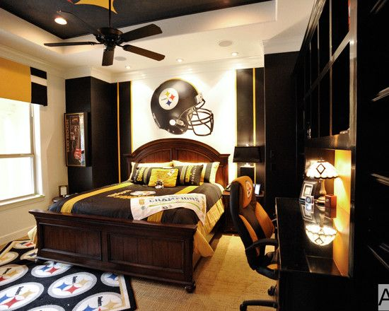 Magnificent boys bedroom ideas decorating with american for American bedroom ideas