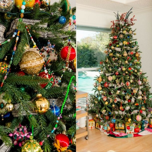 Clearance Sale 4 Decorating Styles To Try Treetopia Blog Green Christmas Tree Christmas Tree Christmas Tree Decorations