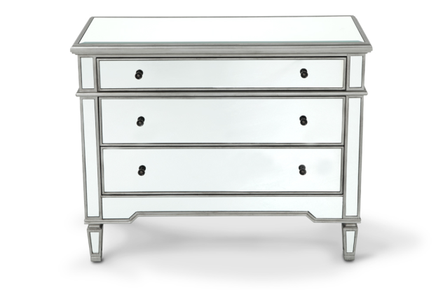 $349.99 Mirrored Dresser 42 x 16 x 35.5 | Home goods ...