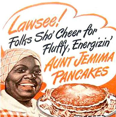 The liberation of aunt jemima aunt jemima history and black history the liberation of aunt jemima ccuart Images