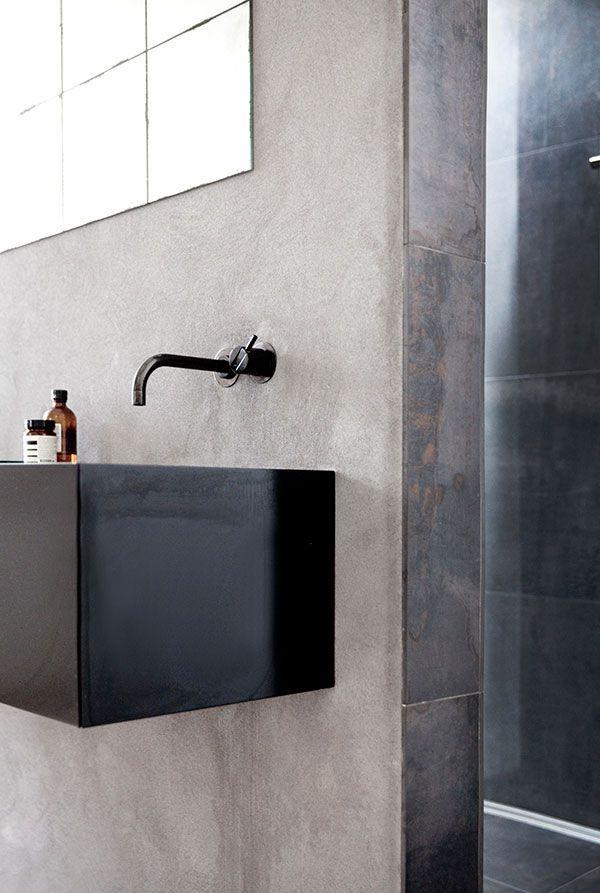Badrumsinspo Fr 229 N Norm Architects Bathroom Interior