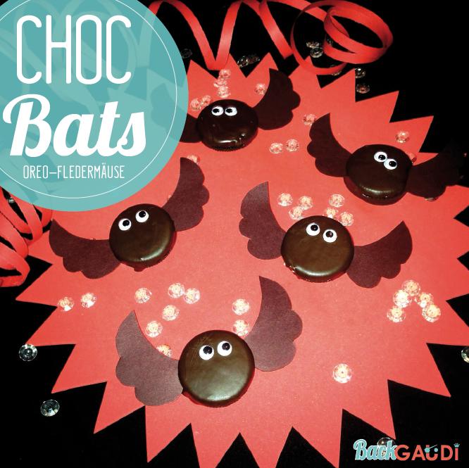 Choc-Bats – BackGAUDI