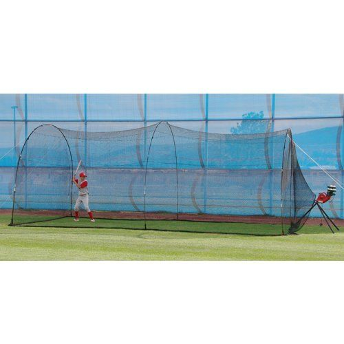 Heater Trend Sports Basehit Pitching Machine And