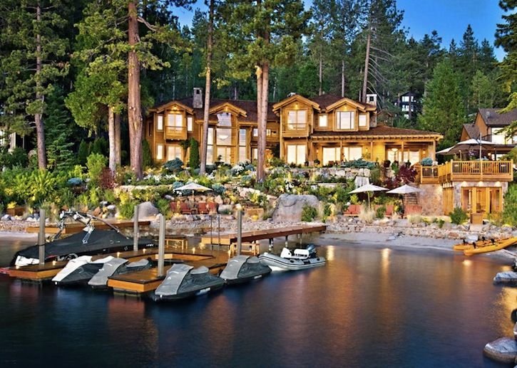 Ellison Estate – Woodside, California Value: $200 million Owner: Larry Ellison Take a Look at Some of the Most Expensive Homes in the World ➤ To see more news about The Most Expensive Homes around the world visit us at www.themostexpensivehomes.com #mostexpensive #mostexpensivehomes #themostexpensivehomes @expensivehomes