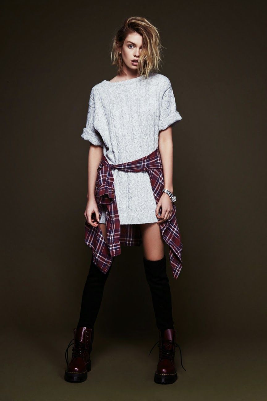 For Love Lemons Pre-Fall 2014 Collection