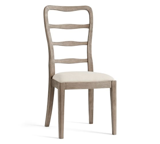 Ashford Wooden Dining Chair Pottery Barn Dining Chairs Side Chairs Dining Cane Dining Chairs
