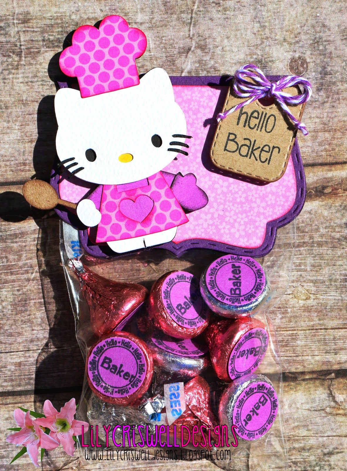 Lily Criswell Design 2nd Annual Kitty Hop