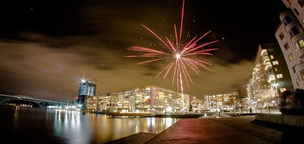 10 Top New Year's Eve Spots in Stockholm (With images