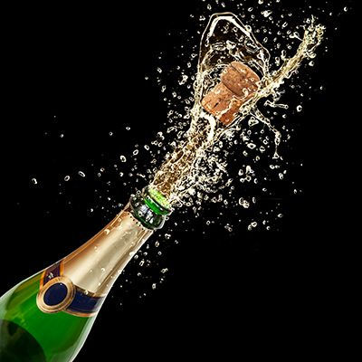 The Sound Of Your Champagne Popping Makes Your Bubbly Taste Better | Champagne images, Champagne birthday, Pop champagne