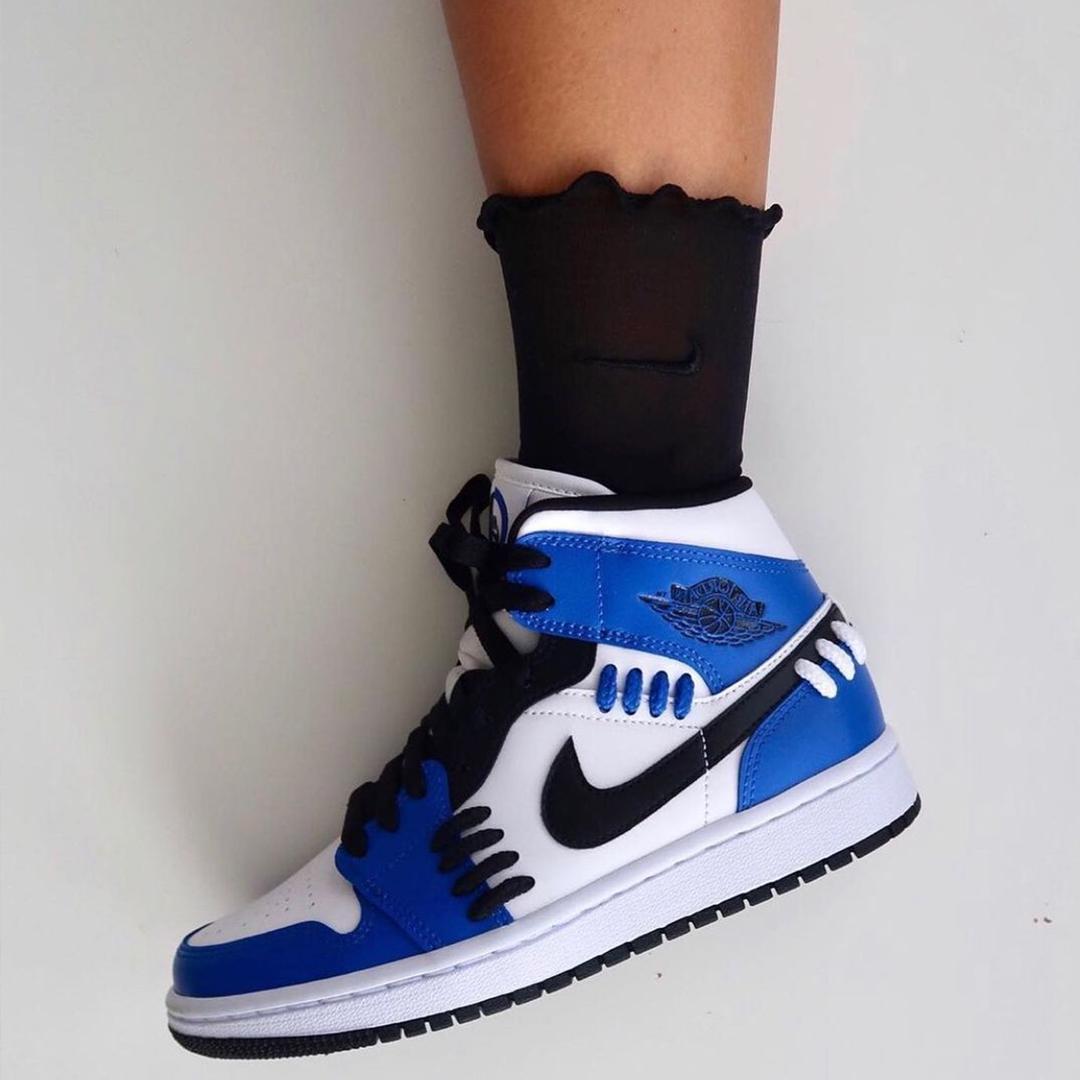 Air Jordan 1 Mid 'Sisterhood' (W)   Roupas