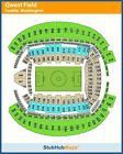 #Ticket  2 Copa America Centenario Quarterfinals Tickets 06/16/16 (Seattle) usa  ecuador #deals_us