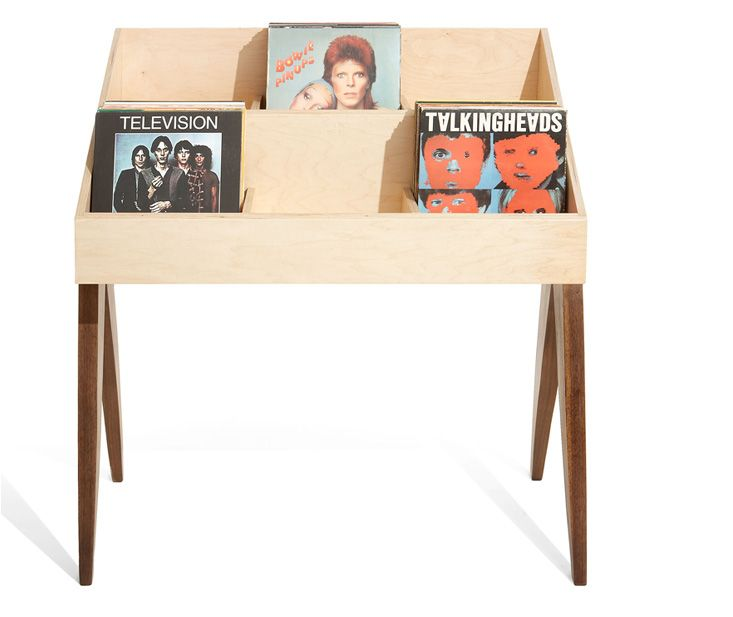 Record Stand With Images Record Stand Quality Furniture Record Store
