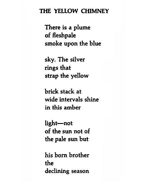 William Faulkner Poems 3
