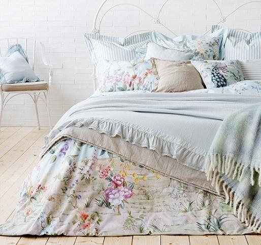edredones de cama de matrimonio