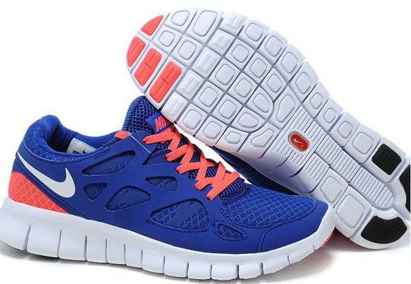 Nike Free Run 2 Women Shoes-028
