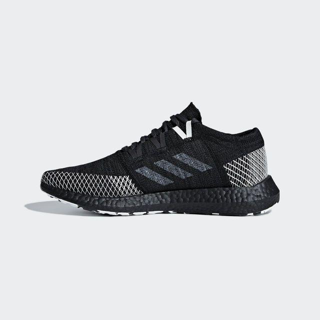 84e94af468e8d adidas PureBOOST GO LTD Shoes - Black