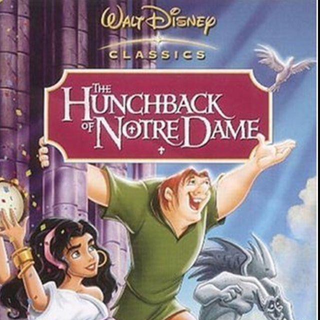 one of my favorite Disney movies!