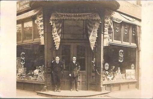 Craft Stores Chicago Area