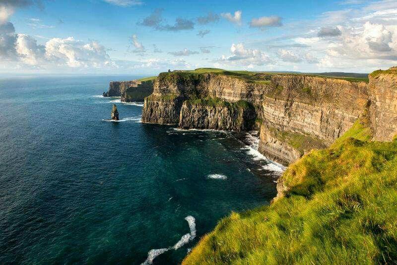 Kliffen Van Mohair Reizen Door Ierland Vakantie In Ierland Uitjes
