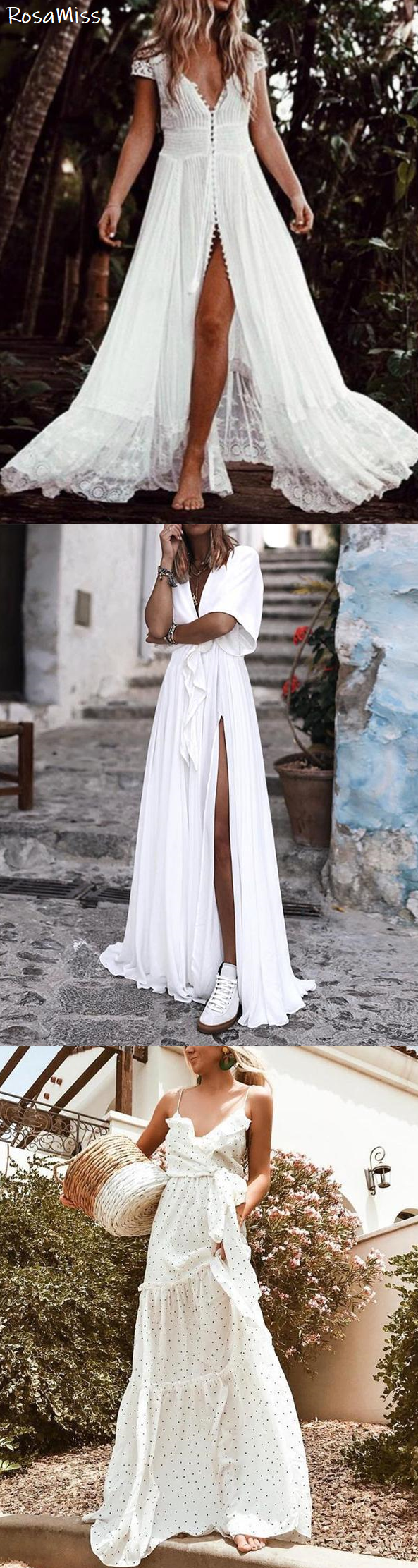 SHOP NOW>>Up To 18 OFF Summer Comfy White Dresses for Your Choice ...