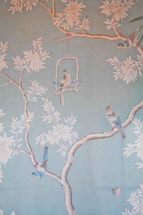 ideen f r tapeten u wallpaper zur raum und wandgestaltung inspiration mit dem harmonyminds. Black Bedroom Furniture Sets. Home Design Ideas