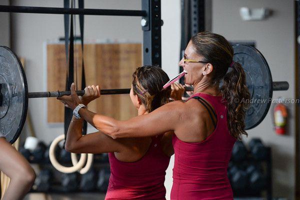 Strength Training. The Triathlete. Build Phase.