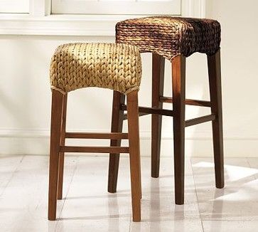 Seagr Counter Stools Backless Barstool Contemporary Bar And