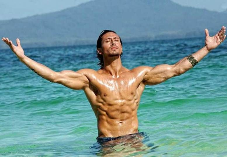 Tiger Shroff Workout Routine And Diet Plan Tiger Shroff Body Workout Diet Plan Tiger Shroff