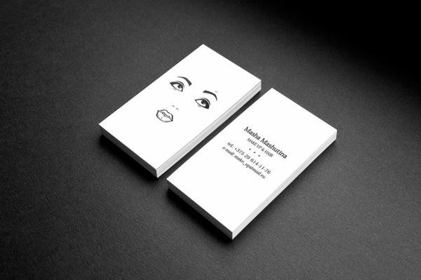 Pin Von Lily Baby Auf Visitenkarte Visitenkarten Gestalten