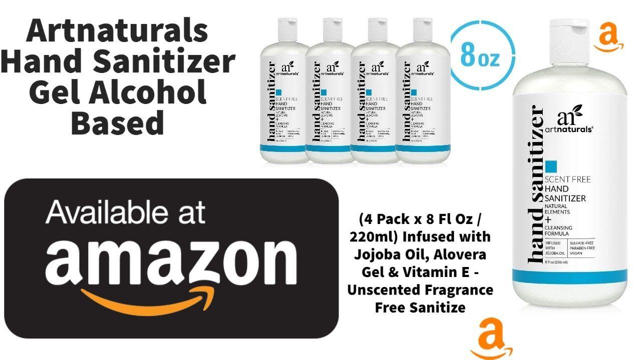 26+ Art naturals hand sanitizer sds info