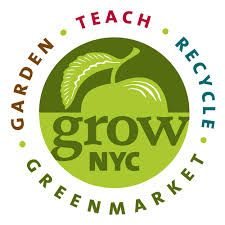 Grownyc S Textile Recycling Program Union Square Greenmarket Nyc Union Square